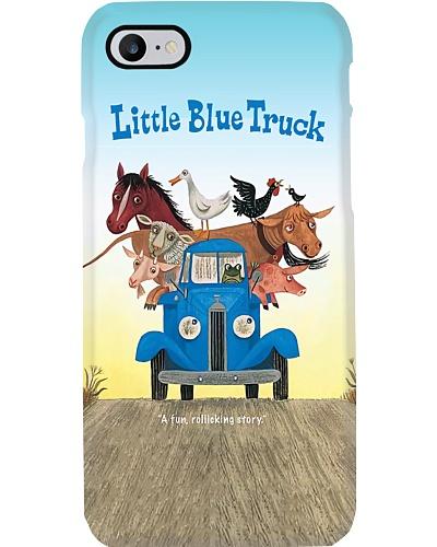 Blue Truck Phone Case V99H9