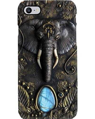 Boho Elephant Phone Case YHT7