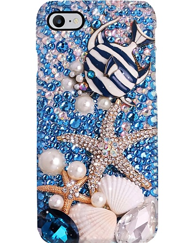 Blue Ocean Life Phone Case HU29