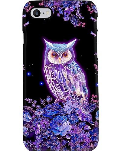 Beautiful Owl Phone Case LA99