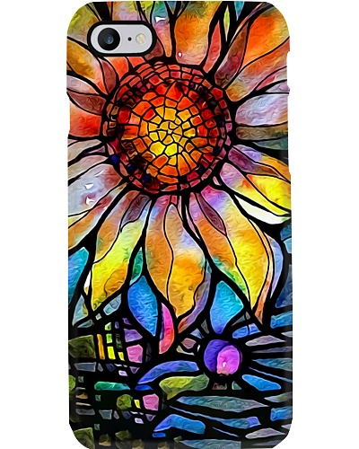 Gypsy Sunflower Phone Case NO96