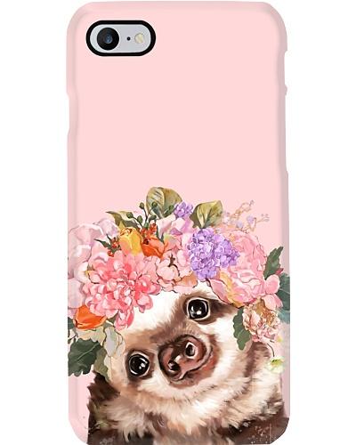 Lovely Sloth Phone Case YTM6