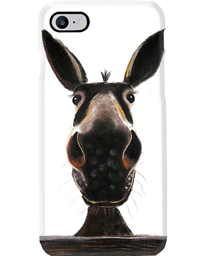 Happy Donkey Phone Case N31D1
