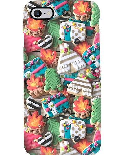 Happy Camper Phone Case HT10