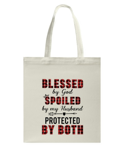 Blessed by god spoiled by my husband HG97