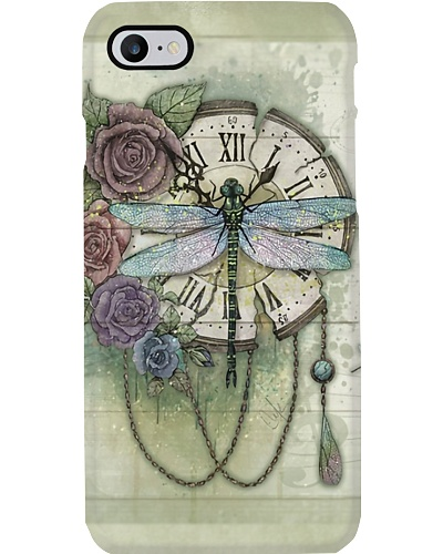 Dragonfly Lover Phone Case YVY9