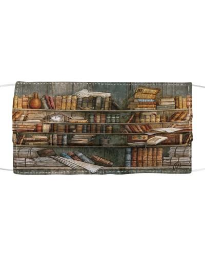 Bookshelf YTH7