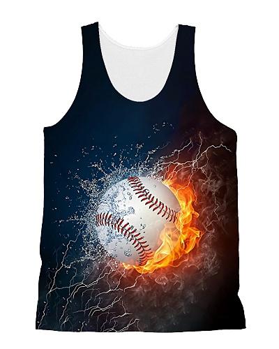 Water Fire Baseball CH03