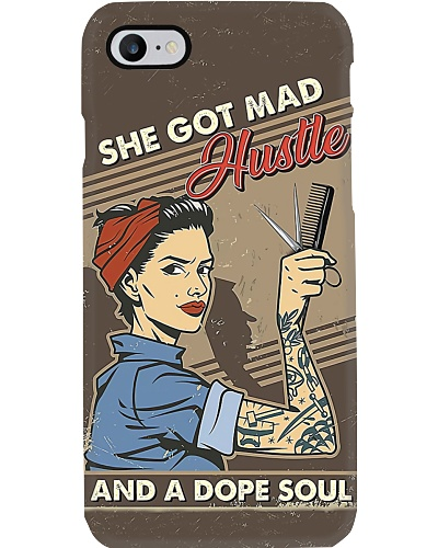 Dope Soul Phone Case YVY9