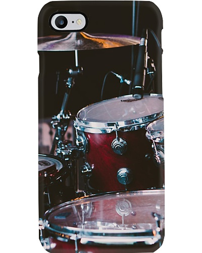 Drum Set Phone Case YTL2