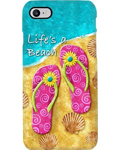 Life Is A Beach Phone Case YHG6