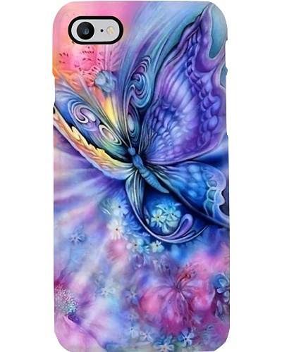 Butterfly Painting Phone Case YNN5