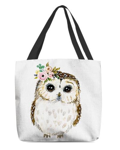 Owl Cute H25P3