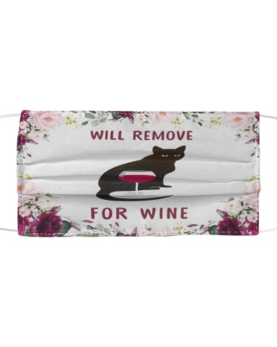 Cat Will Remove For Wine ND31