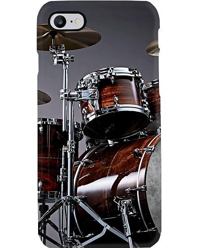 Drum Set Phone Case CH03