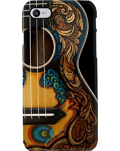 Guitar II Phone Case V06Q9