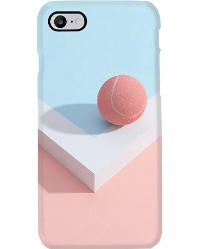 Tennis Pinky V3 Phone Case YHG6