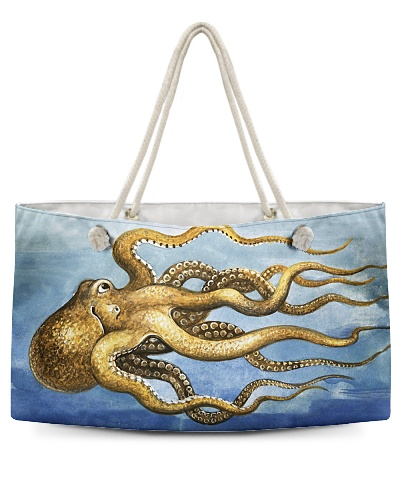 Octopus The Soul Of Octopus N31D1