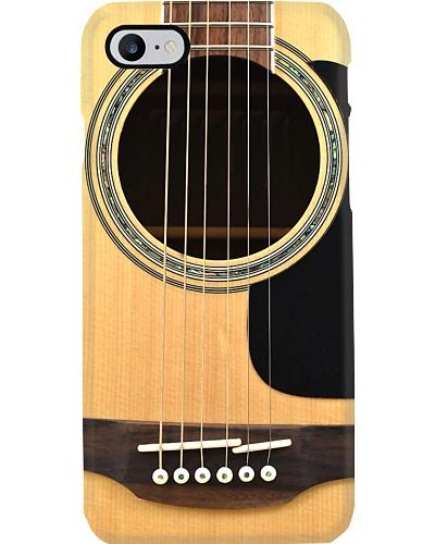 Guitar Phone Case QE25
