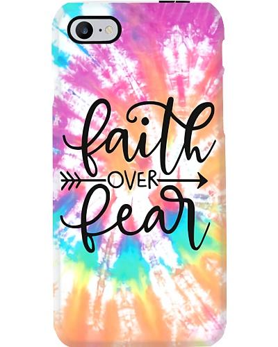 Faith Over Fear Phone Case YHL3