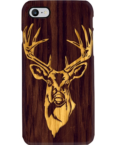 Gone Hunting Phone Case YHN2