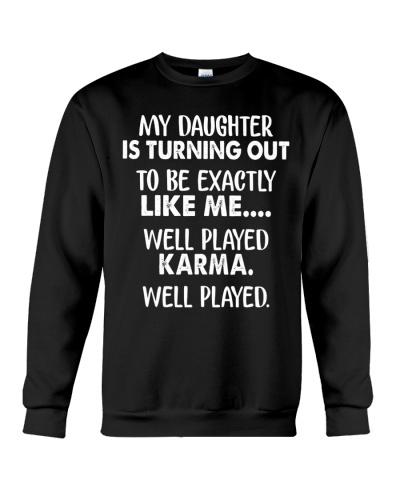 DAUGHTER DAD HN14