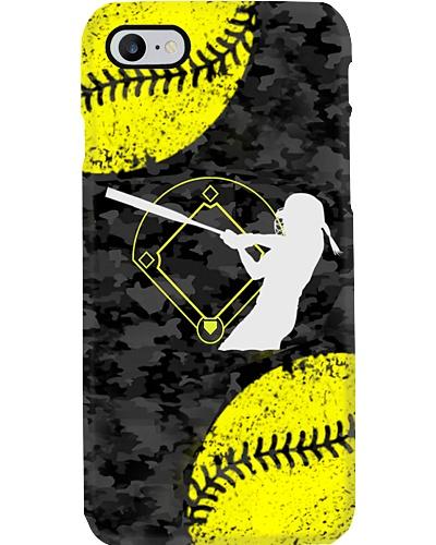 Softball Girl Phone Case YLD9