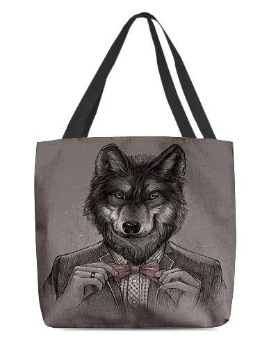 Wolf Gentleman Q09T2