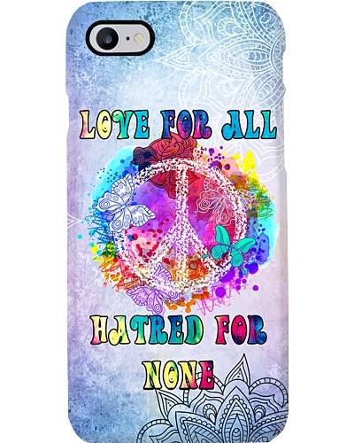 Love For All Phone Case YDT3