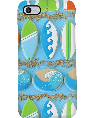 Surfing Life Phone Case YHP1