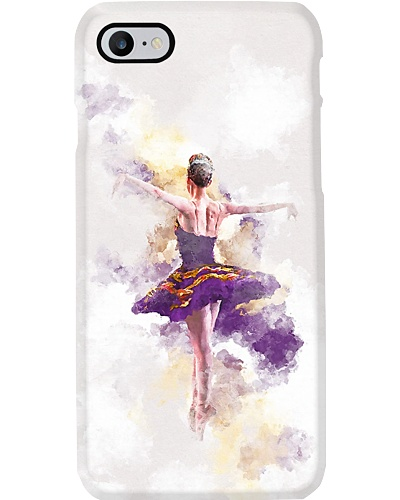 Dancing To The Beat Phone Case T19A9