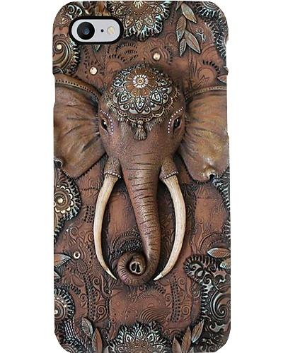 Bohomian Elephant Phone Case YHT7