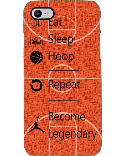 Basketball Routine Phone Case QE25