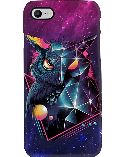 Owl Phone Case YSC6