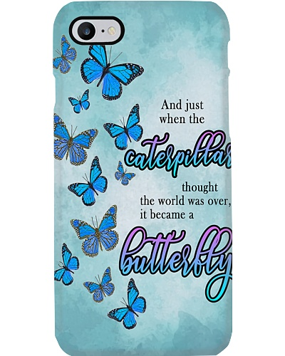 Butterfly Phone Case YHH5
