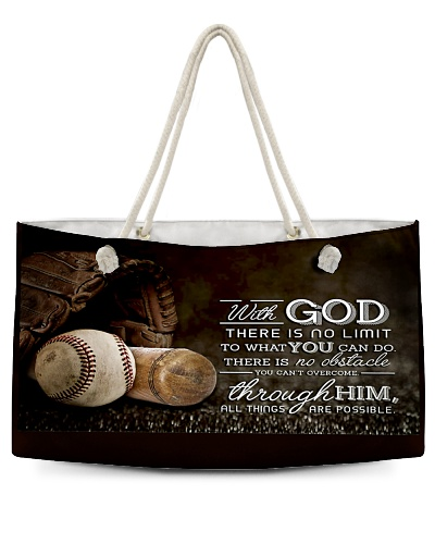 With God Baseball T69T9
