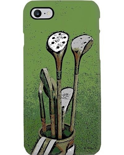 Golf Phone Case M09T9