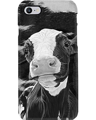 Lovely Cow Jn9 Phonecase