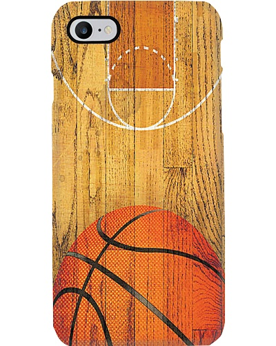 Basketball yard phone case H26M8