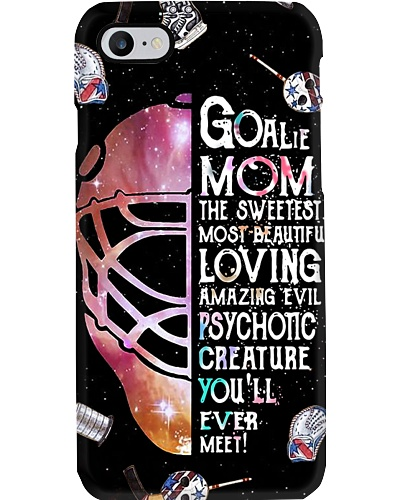 Goalie Mom Phone Case YTP0
