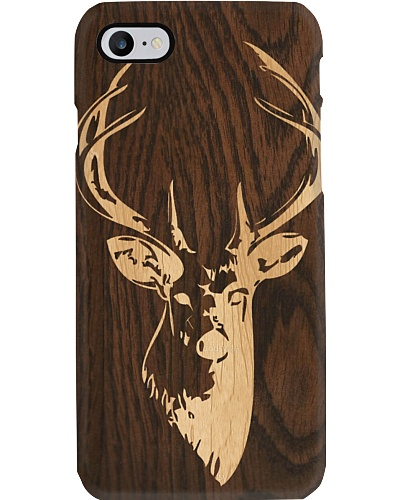 Hunting Wood Phone Case YHT7