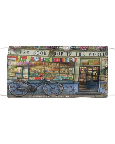 Best Ever Book Shop YGD8
