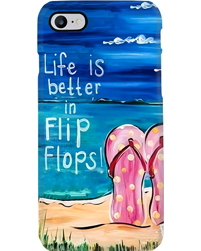 Better Life Phone Case CH03