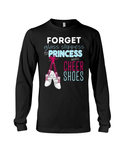 This Princess Wears Cheer Shoes NT29