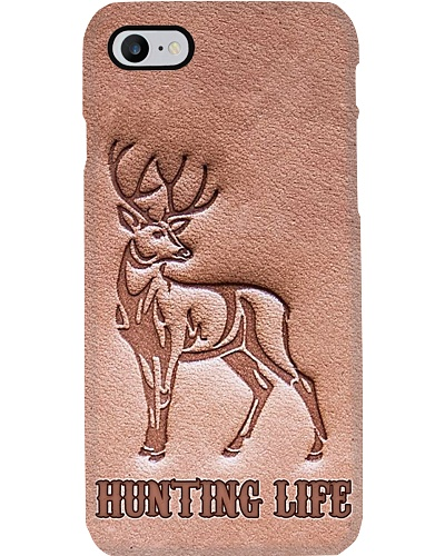 Hunting Life Phone Case YPA9