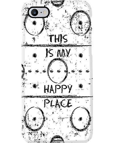This Is My Happy Place Phone Case YCT8