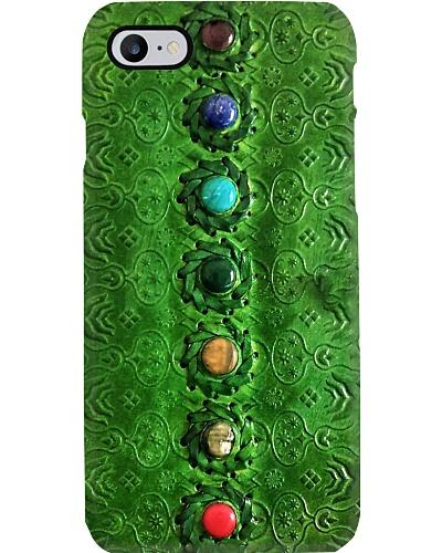 Seven Stone Phone Case YHT7