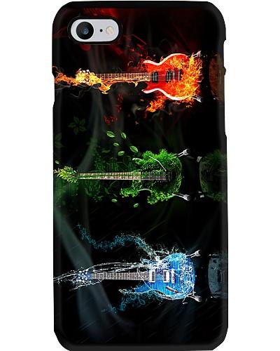 Guitar Lovers Phone Case YTL2
