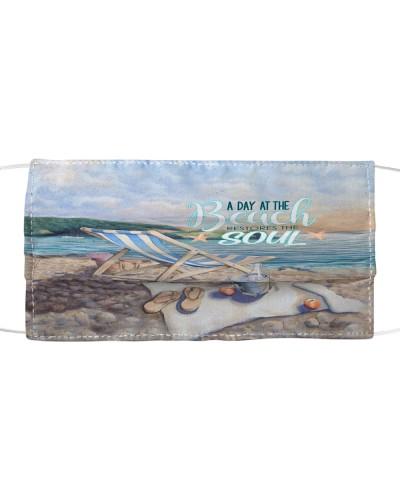 Beach Restores Souls YSC6