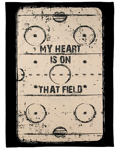 My Heart Is On That Field V99H9